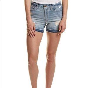 Joes High Waisted Denim Shorts *NEW*